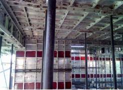 鋁合金模板很難用嗎,鋁合金模板施工工藝流程