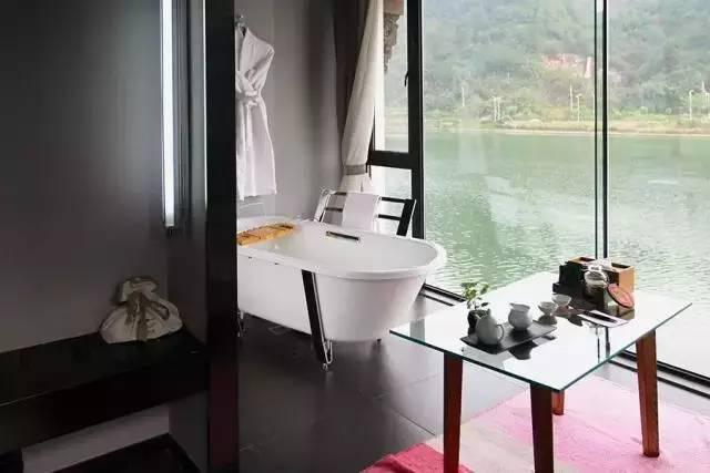 中国最美40家——设计型民宿酒店集合_140