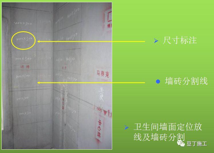 全套装修施工流程实例图解,不得不说,施工过程很规范!_6