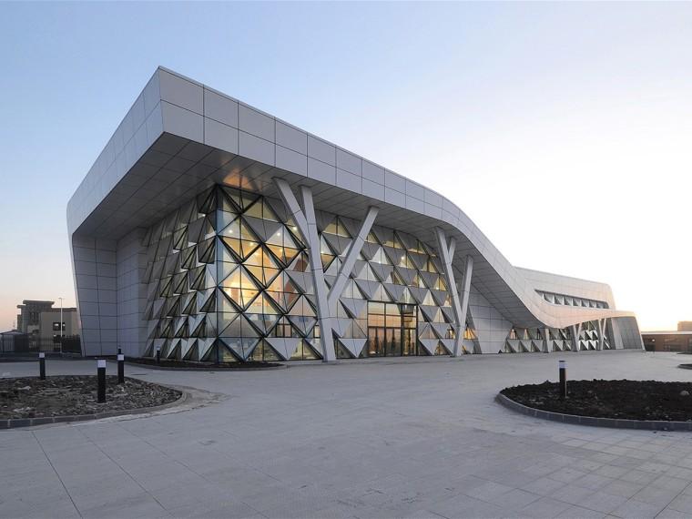 天津建筑工程水电暖工程施工方案