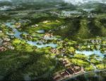 曹娥江旅游度假区概念性规划