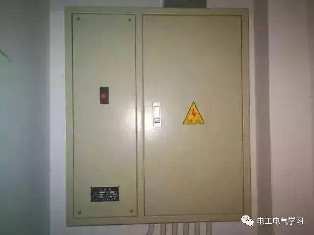 如何检查电箱是否存在安全隐患?