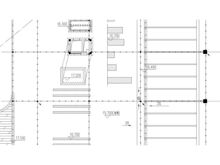 [江苏]扬中奥体中心光伏发电-电气设计详细图纸