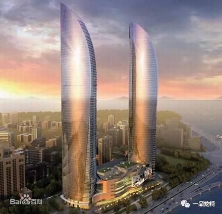 讲解超高层建筑电气设计要点!