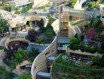 创意爆表的的商业建筑设计!