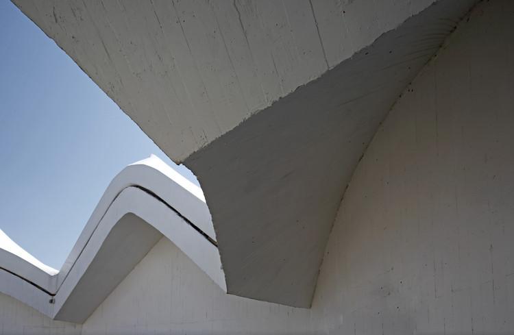 李兴钢建筑工作室打造元上都遗址工作站_7