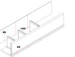北京大型车站站台雨棚幕墙钢结构施工组织设计(共55页)