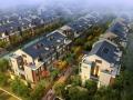 生态别墅区中式园林景观方案设计(3dmax)