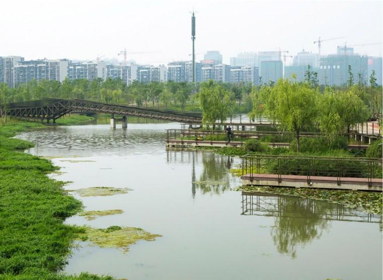 宁波生态走廊