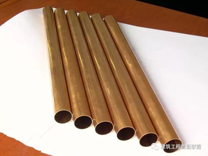 给排水工程中用到的16种管材,都来认识一下!_4