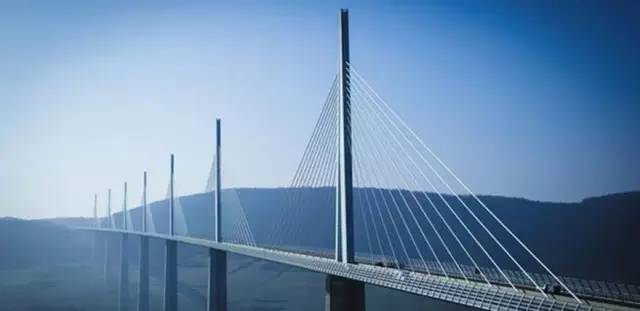 叹为观止的建筑奇迹,全球十大创记录大桥