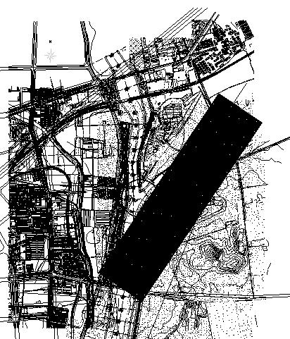 莱阳五龙河流域综合治理项目一期景观工程