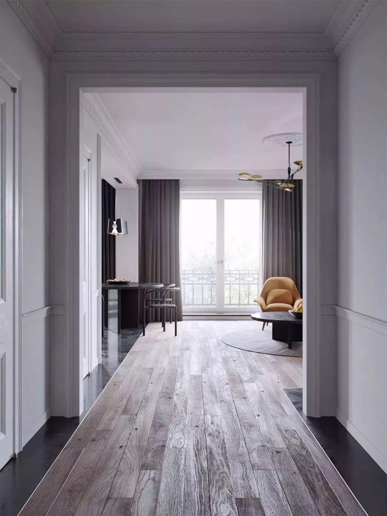 窗帘如何选择和搭配,创造出更好的空间效果_47