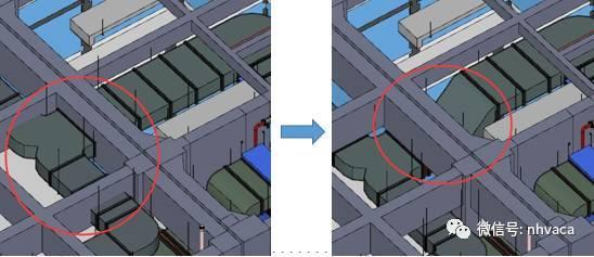 浅谈BIM技术在暖通空调中的应用