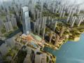 [湖南]某国际总部中心二期商业综合体项目方案设计