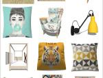 懒人整合包,75套北欧风格混合家具