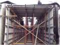 地下管廊廊体建造支模施工的新材料、新设备、新技术和新标准!