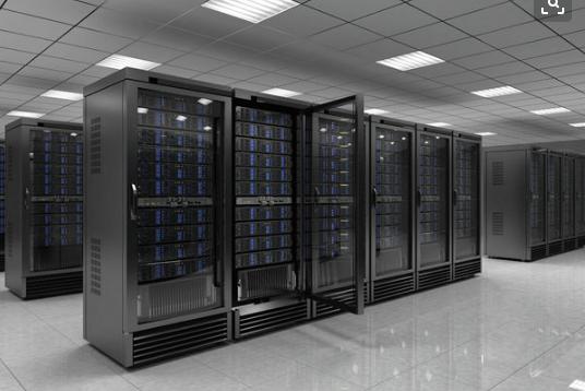 ups高频电源资料下载-如何合理设计机房配电系统!