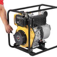 小型3寸柴油自吸水泵