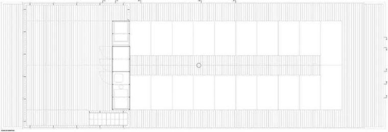 超美的水上筏式酒店設計,美出了新高度_43