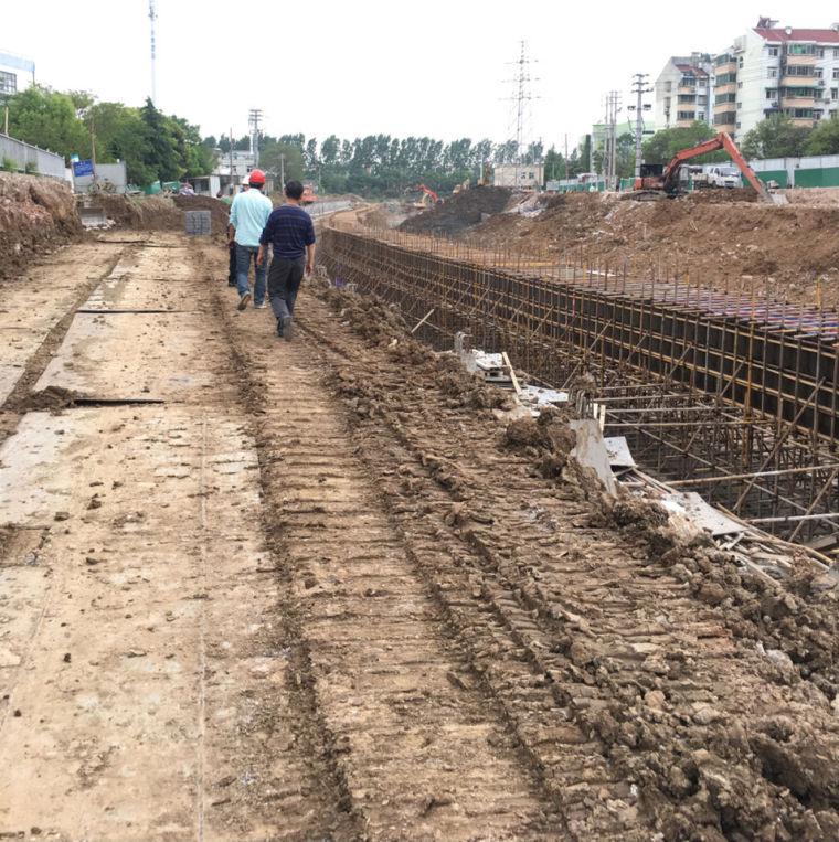 城市清淤轻型围堰堰型与施工培训讲义