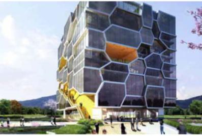 现代风格产业园概念规划及土地发展策略建筑设计方案文本