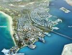 [阿布扎比]萨迪亚特岛城市景观概念设计文本(PPT+81页)