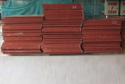 优秀材料堆放标准做法(土建部分)