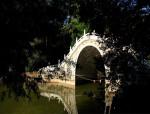 正交空腹仿古式石拱桥施工组织设计