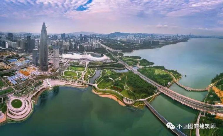 改革开放40年,盘点深圳历史上最重要的10栋超高层_84