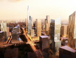 [北京]丽泽金融商务区方案文本