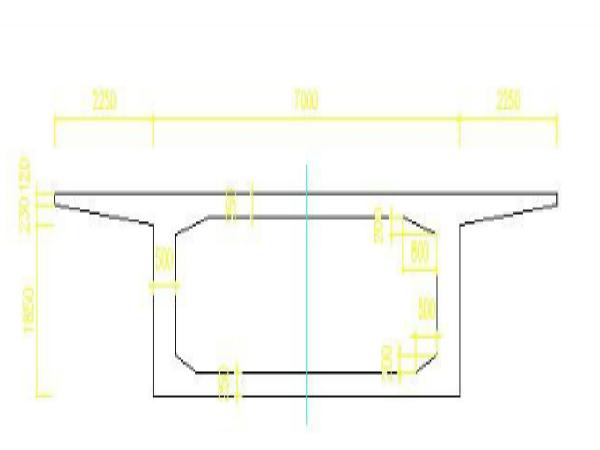[云南]上承式箱型拱桥绿色施工方案