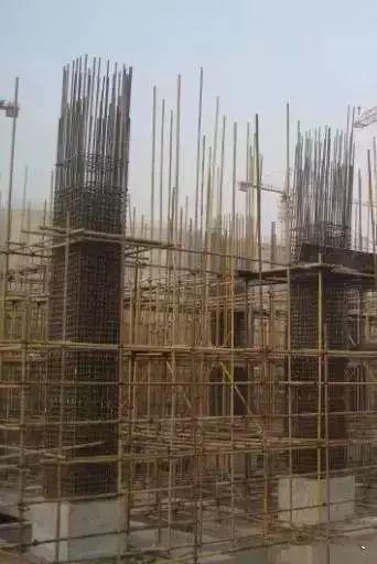 一栋高层住宅从基坑开挖到竣工的整个流程,就这34步!_9
