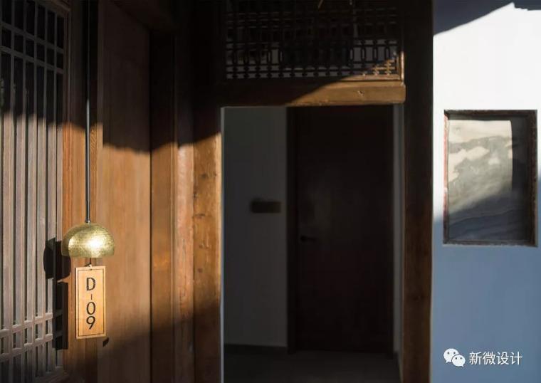 三处古香古色的民宿设计·丽江_30