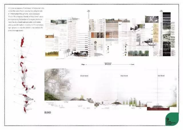 第九届国际景观双年展—景观学校展览作品_30