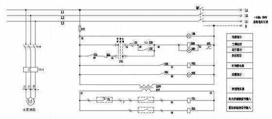 变频器控制图集63张