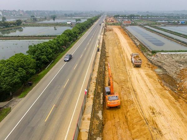 公路工程施工项目管理(共56页)