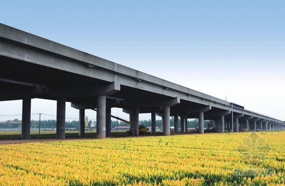 高速公路桥梁下部结构施工技术交底汇总(1148页 含隧道技术 极其全面)