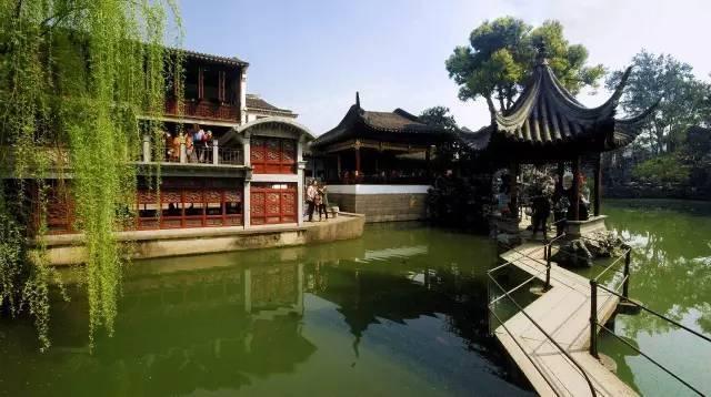 中国最美的十个园林,全都去过的一定是土豪!!_27