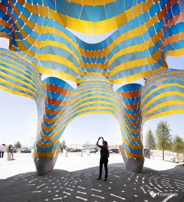 """离开扎哈后单飞,他成为世界上最""""骚""""的异形壳体建筑师!_109"""