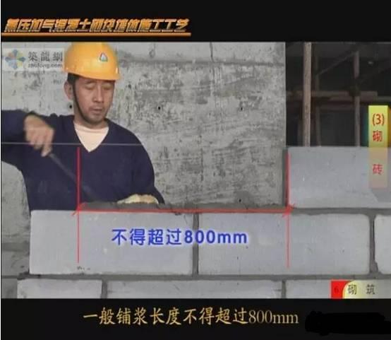 这样教学混凝土砌块施工工艺,早就成为技术负责人啦!_12