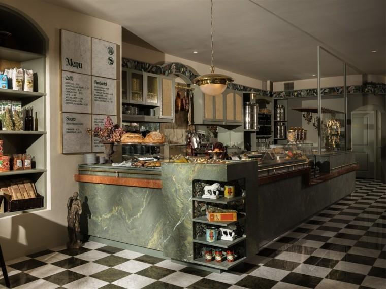 加拿大LATANA咖啡馆-1