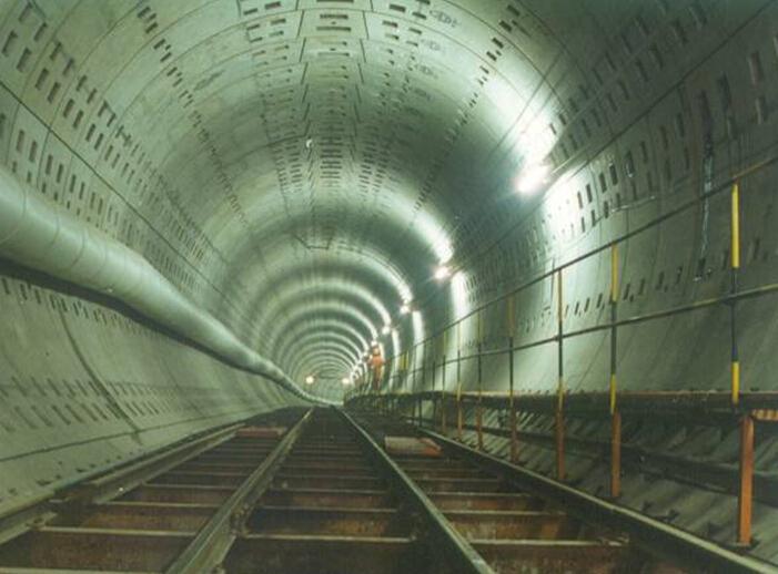 轨道交通工程质量安全监督管理与风险控制(案例分析)