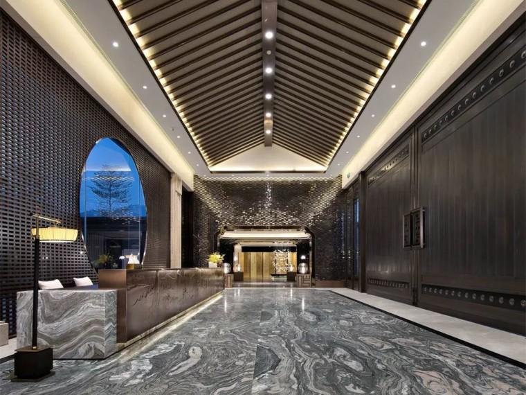 福州凯景悦公馆营销中心
