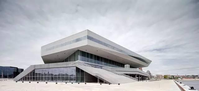 你想要的图书馆设计(附106个su模型)!