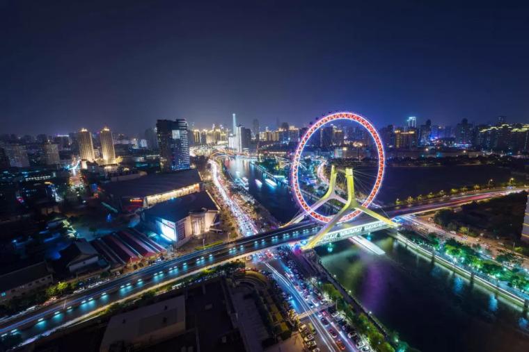 欣赏   中国极具创意的13座桥
