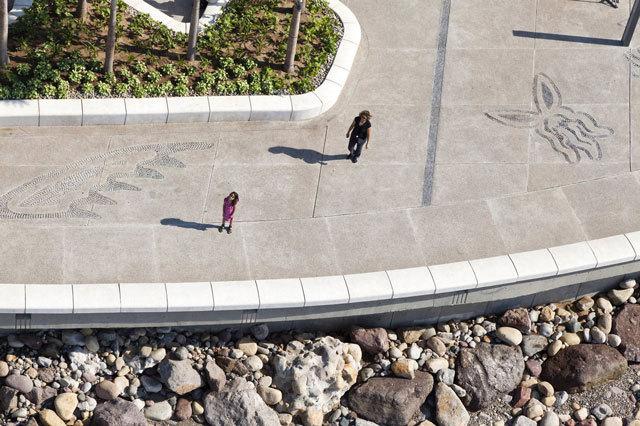 墨西哥巴亚尔塔港海滨景观设计_12