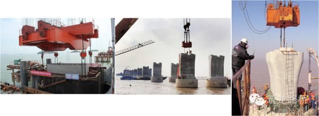 全面装配式桥梁施工技术