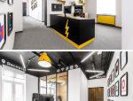 波兰Droids科技公司办公室