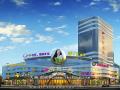 南昌商场装修选哪家广东天霸设计品牌实力更靠谱